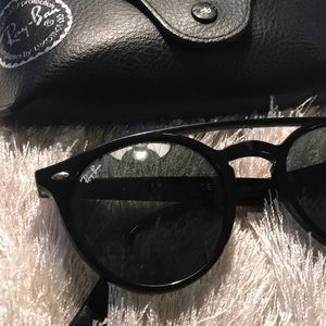 RAY-BAN [RB4279] AVIFLEX sunglasses & CASE! 🙌🏽🔌